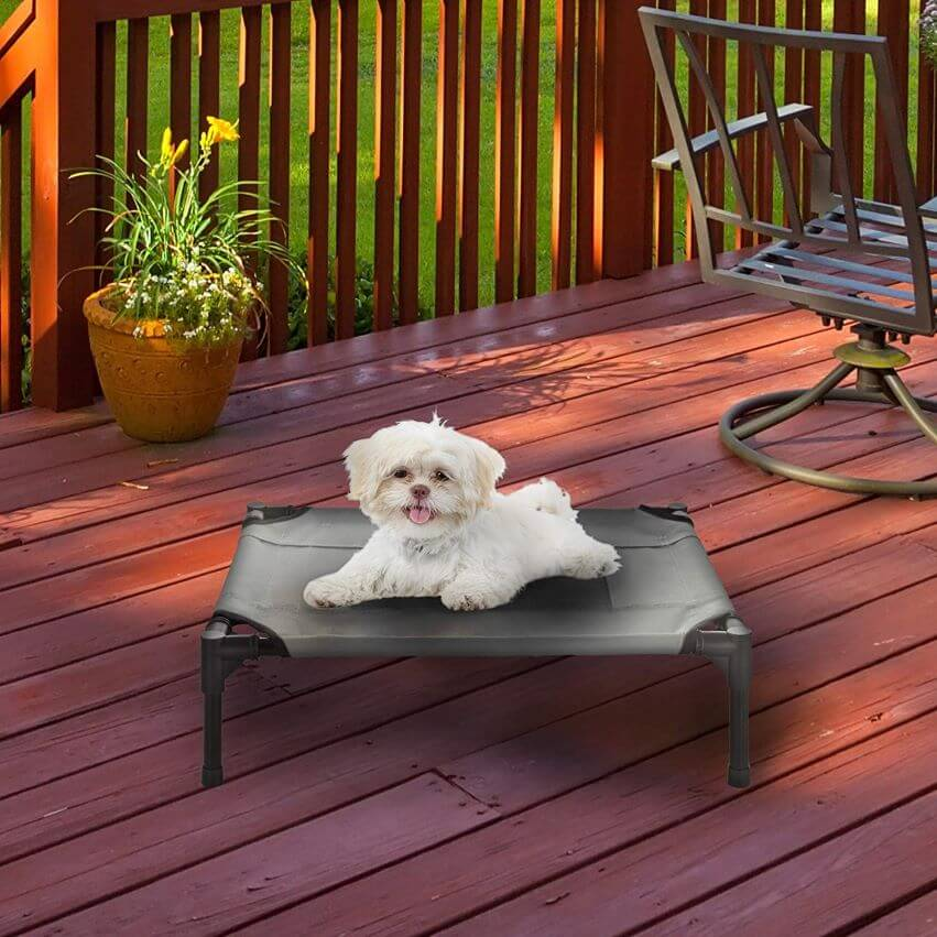 petmaker outdoor dog bed