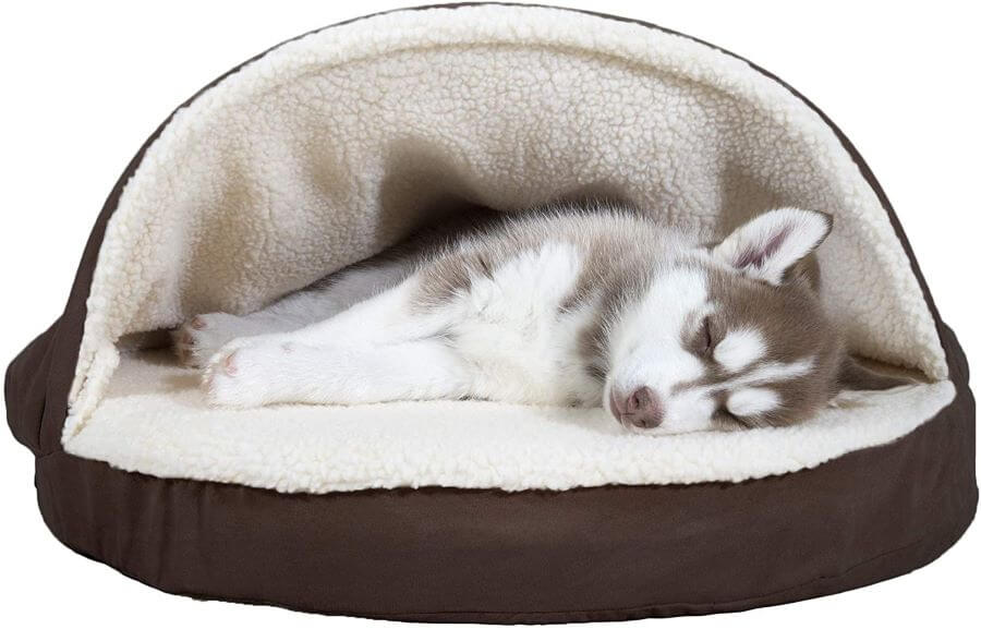 good puppy bed furhaven
